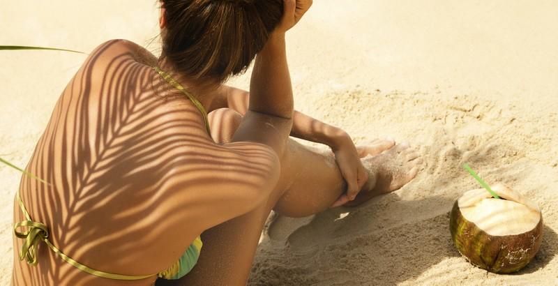 Préparez votre corps à l'été en 6 étapes