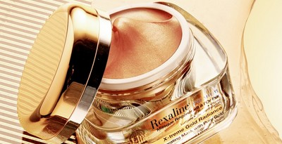 Gold: an unsuspected treasure of beauty!