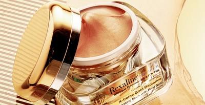 Gold: ein unerwarteter Schatz der Schönheit!