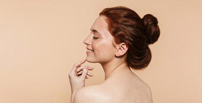 Comment reconnaître une peau sensible, et comment y remédier ?
