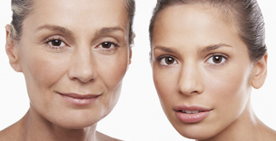Quels facteurs aggravent le vieillissement de la peau ?