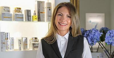 Maria Varciu, Vice-Présidente Rexaline, partage avec vous ses petits secrets... !